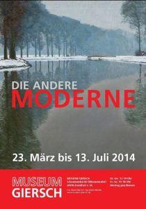 Die Andere Moderne. Ausstellung zur Moderne im Rheinland