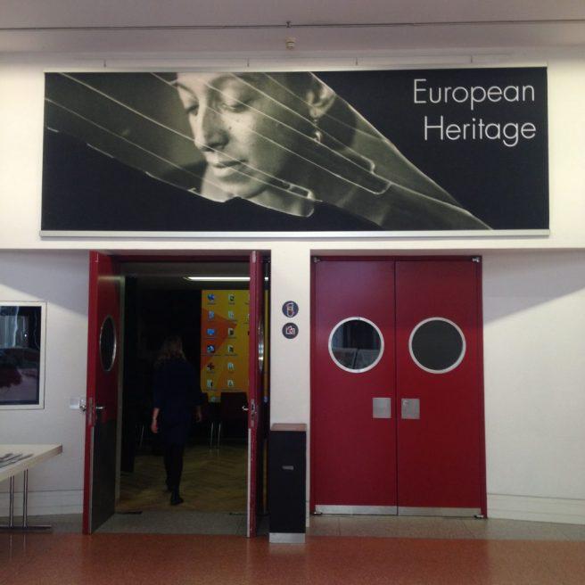 Symposium in der Bundeskunsthalle Bonn