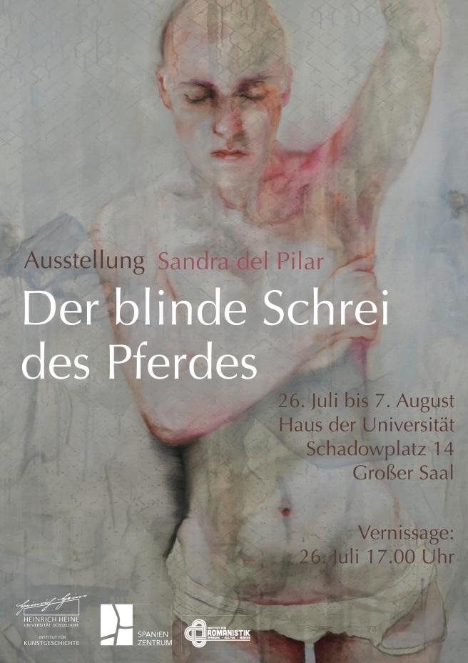 Sandra_del_Pilar._Der_blinde_Schrei_des_Pferdes._